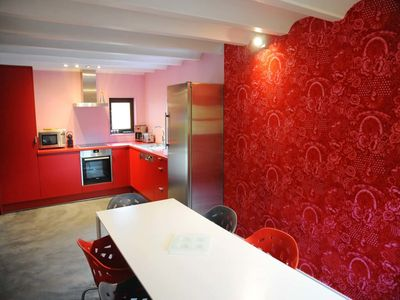 Photo for The 'Doll's House' is equipped for 8 persons and is located at 200 meters of Durbuy's centre.
