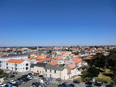 Photo for Apartment Saint-Gilles-Croix-de-Vie, studio flat, 4 persons