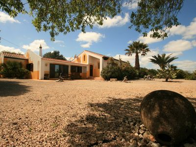 Photo for A spacious Villa with private swimming pool - ideal for families or groups