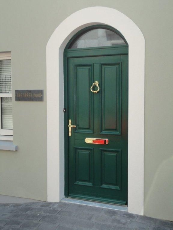 Rath More house rental - The Green Door & The Green Door: Luxury Brand New Custom Built Town House In The ... pezcame.com