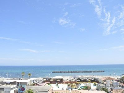 Photo for Apartment Cap d'Agde, 2 bedrooms, 6 persons