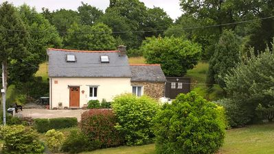 Photo for 1BR Cottage Vacation Rental in Carhaix-Plouguer, Bretagne