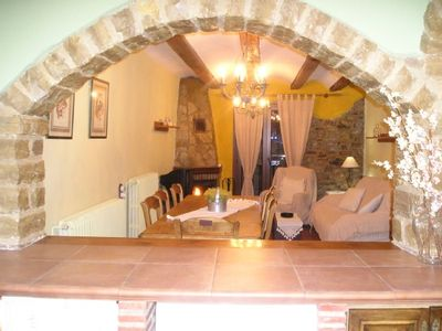 Photo for Self catering Mosqueruela Rural for 5 people