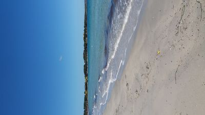 Photo for Small villa 300 mt from beatiful beach