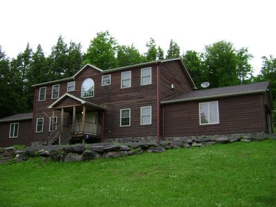 Photo for 5BR House Vacation Rental in Jewett, New York
