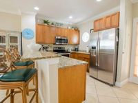 Beautiful location, property, and Unit.