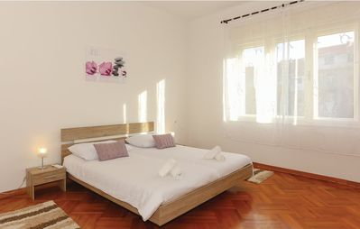 Photo for Apartment in the center of Split with Internet, Air conditioning, Washing machine (636219)