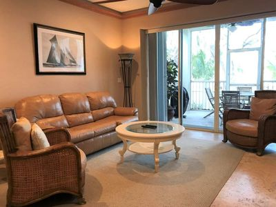 Photo for Mariner's Club's Villa 201 - 3/3 Townhouse Featuring a Marina View