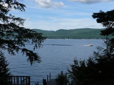 Photo for 4BR House Vacation Rental in Pilot Knob, Ny