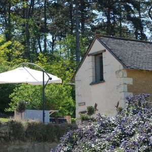 Photo for La Cabane, a very comfortable, detached cottage with private terrace
