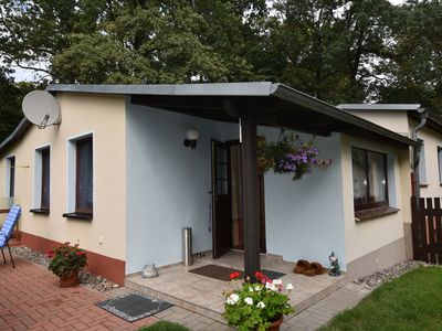Photo for Beautiful Holiday House In Biendorf with Garden