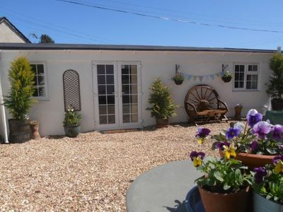 Photo for 1 bedroom Barn in Ottery St Mary - LIBEA