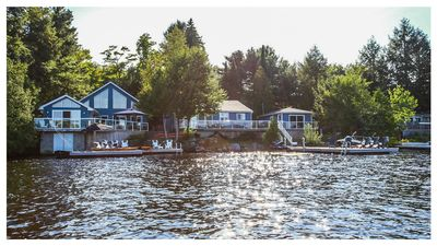 Photo for 7BR House Vacation Rental in Port Carling, ON