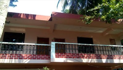 Photo for Holiday apartment Colva for 4 - 6 persons with 2 bedrooms - Holiday apartment