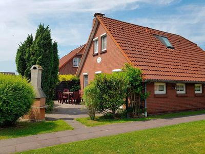 Photo for Holiday home for 6 guests with 85m² in Neßmersiel (75859)