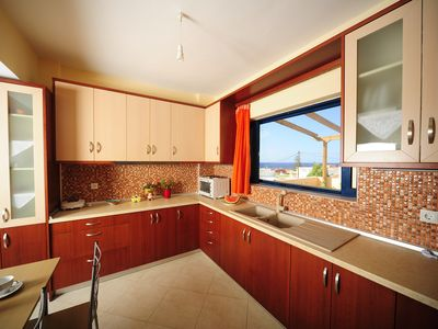 Photo for 1BR House Vacation Rental in PANORMO