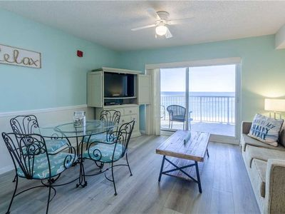 Photo for HOT DEALS | Gulf Front | Awesome View | Liquid Life