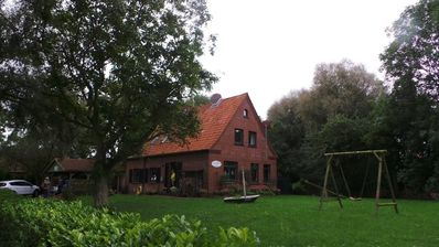 Photo for Apartment / app. for 4 guests with 70m² in Wangerland (93051)