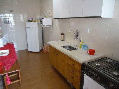 Photo for One bedroom apartment, super comfortable, with seating for 6 people