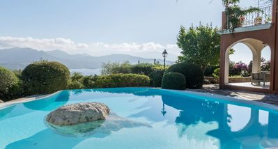 Photo for Villa Anthea Rossa - Α wonderful villa for up to 6 persons