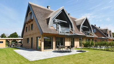 Photo for exclusive thatched roof villa - exclusive thatched-roof villa Ostseefrische