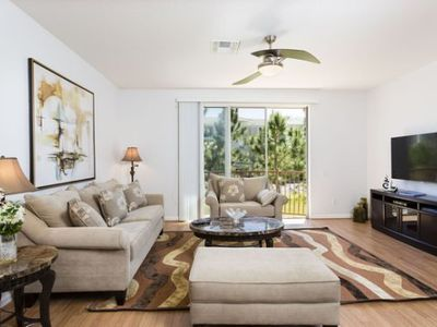 Photo for IFR7492HA - 3 Bedroom Townhouse In Vista Cay Resort, Sleeps Up To 7, Just 7 Miles To Disney