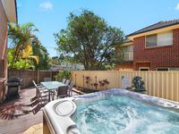 Comfortable townhouse in a great location