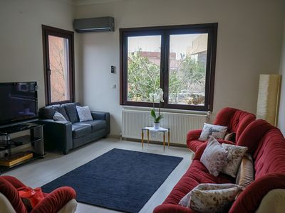 Photo for Peaceful Family flat in the center of Ortakoy