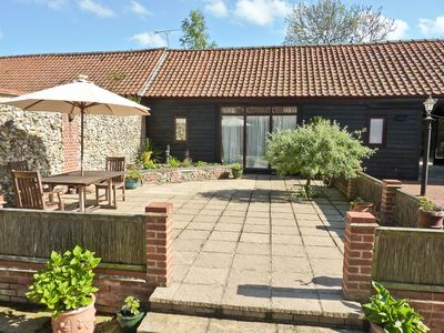 Photo for 2 bedroom accommodation in Moulton St Mary, near Acle