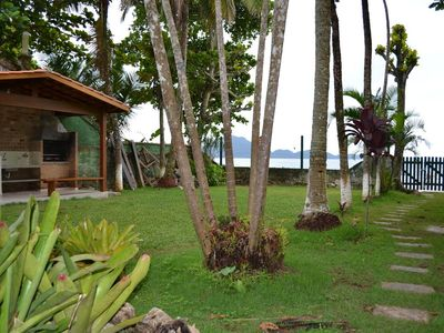 Photo for 8BR House Vacation Rental in Toninhas, SP