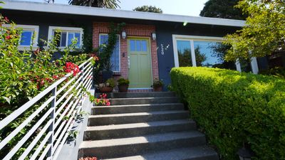 Photo for 3BR House Vacation Rental in San Rafael, California