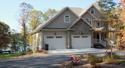 Photo for Luxury Home with Gated Entrance and Hot Tub. Also check out #818628