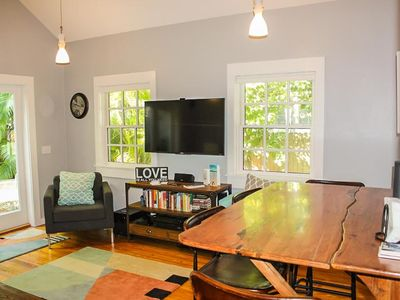 Retreat In The Heart Of Old Town Key West (Monthly Rental Only)