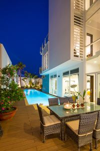Modern Villa with Private Pool