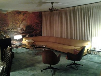 Photo for Quiet Monthly Mid Century Home