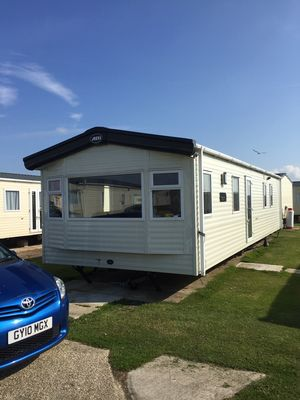 Photo for Caravan Rental West Sands, Selsey  @ Bunn Leisure Holiday Park