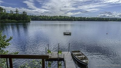 Photo for 3BR House Vacation Rental in Raymond, Maine