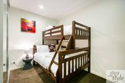 Melbourne CBD 2 bedroom 2 bathrooms
