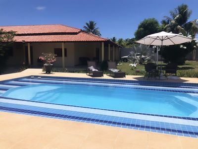 Photo for Excellent House in Barra do Jacuípe