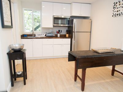 Photo for 810A  1 Bedroom Cabin at Pacific Palisades Village Near Sea Shore Transportation
