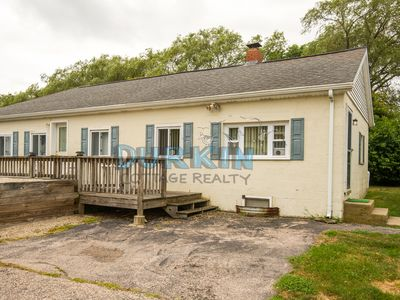Photo for Affordable Duplex, Great for a Couple, Close to Beach and Nature Preserve