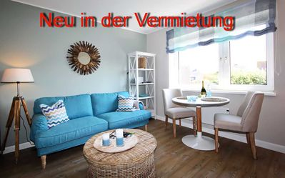 Photo for 1BR Apartment Vacation Rental in Hörnum (Sylt)