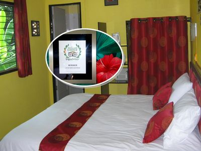 Photo for Koh Tao, Deluxe Room, 1-2 Pers.