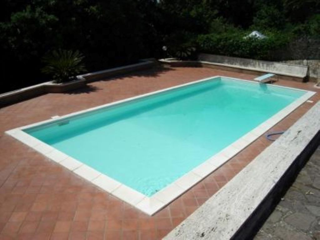 rome country villa with pool - homeaway