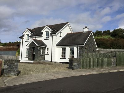 Photo for The Stables. Breathtaking Lough and Mountain views  detached 4 bed. WiFi/Netflix
