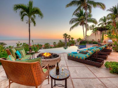 Photo for Panoramic Ocean Views & 5 Star Amenities | Walk to One&Only Palmilla