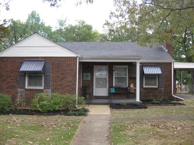 Photo for 3BR House Vacation Rental in Florence, Alabama