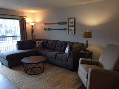 Photo for Recently Renovated 2 Bedroom And 2 Bathroom Condo With Many Amenities