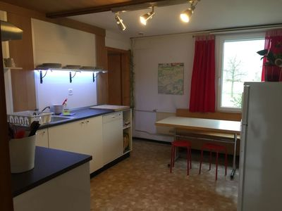 Photo for Apartment in the center of Wangenried with Internet, Parking, Garden (37869)