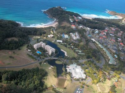 Photo for Pacific Bay Resort - Hillside 3510